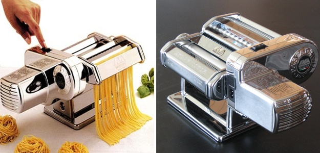 Best 6 Electric Pasta Makers Of 2017 Electric Pasta