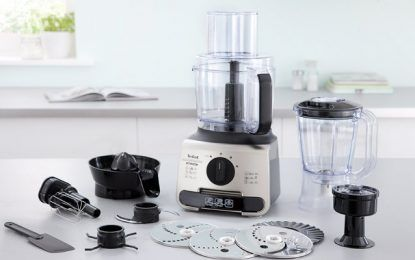 Reviews of The Best Food Processors