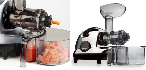 Kuvings Nje 3580u Masticating Slow Juicer : Top 5 Best Juicers of 2017 - us42