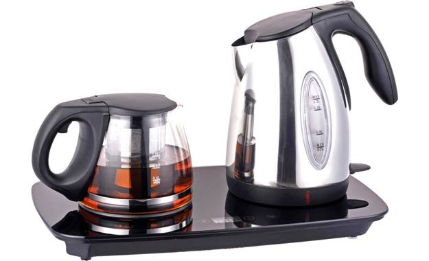 Reviews of The Best Electric Tea Kettles