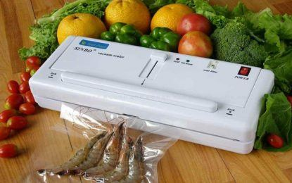 Reviews of The Best Vacuum Sealers of 2017