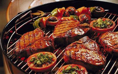 Reviews of The Best BBQ Grills