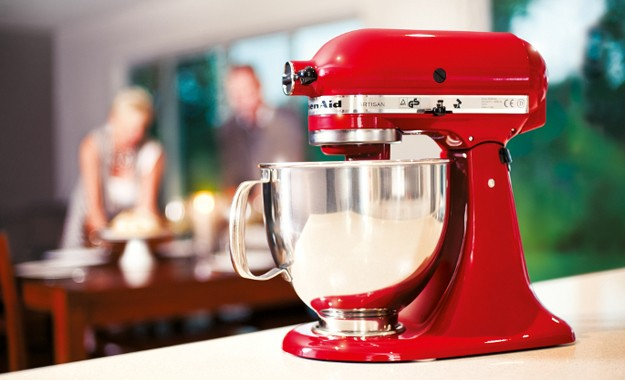 The Best Stand Mixers of 2016