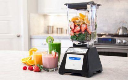 Reviews of The Best Blenders For Smoothies