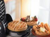 Make Tasty Waffles With The Best Waffle Makers of 2019