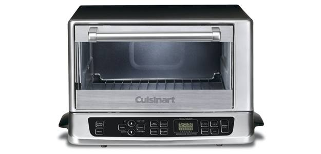 cuisinart toaster oven 5th place
