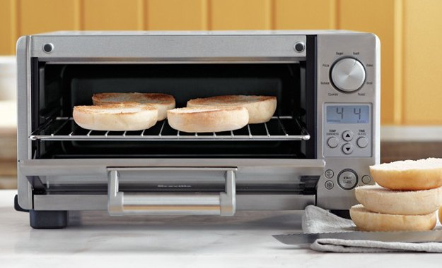 Top 5 Best Toaster Ovens