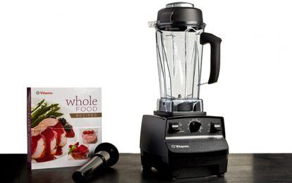Vitamix 5200 Review and Ratings