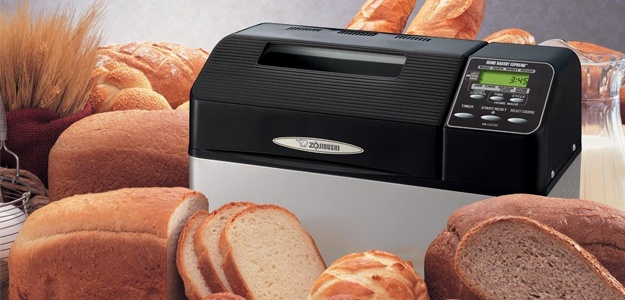 awesome bread machine