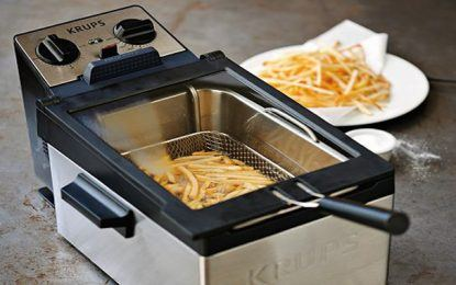 Top 5 Best Deep Fryers