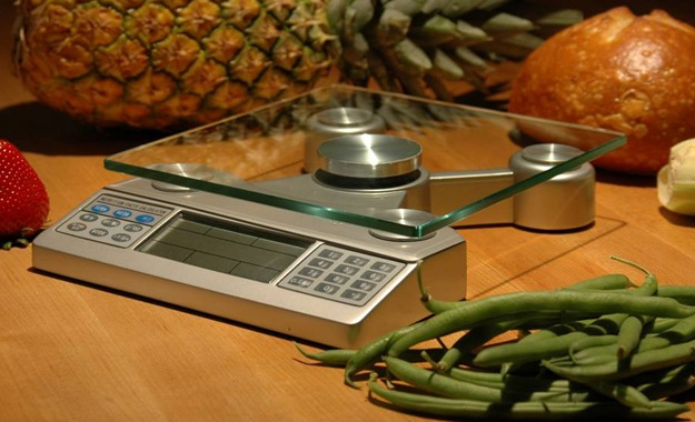 Top 5 Best Food Scales
