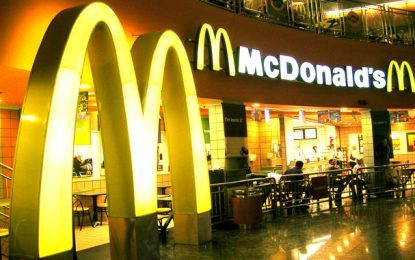 10 Facts About McDonald's That Will Blow Your Mind