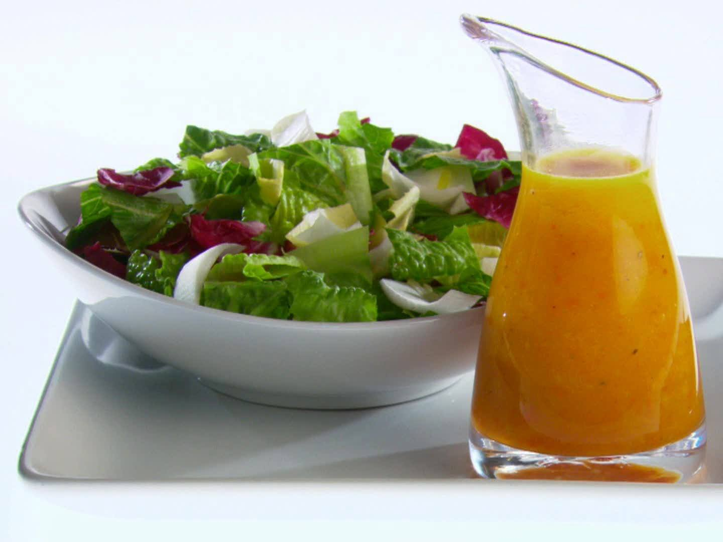 Really, Really Simple Lemon Vinaigrette Recipe