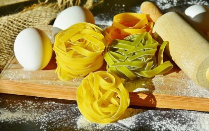 How to Make Delicious Homemade Pasta