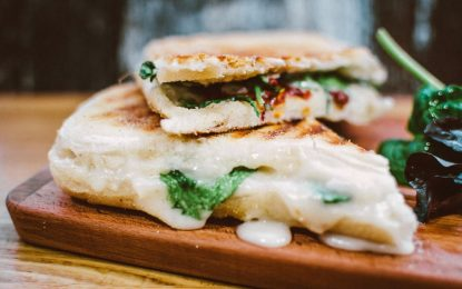 Panini Perfection: How to Make the Ultimate Panini Sandwich at Home